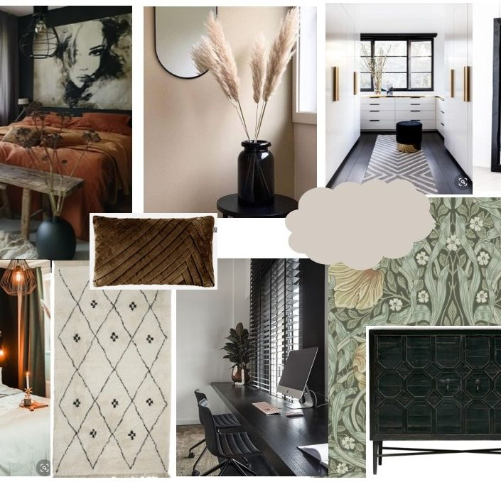 house of restyling moodboard interieurstyling noordholland