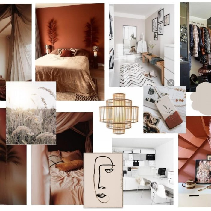 house of restyling moodboard interieurstyling westfriesland